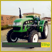 2014 high quality and good sale tractor thumbnail image