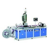 Laminate Tube Making Machine