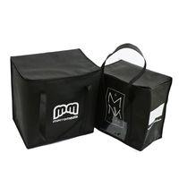 Drawstring Insulated Mini Golf Lunch Zero Degree Inner Cool Wine Plastic Usb Cooler Bag