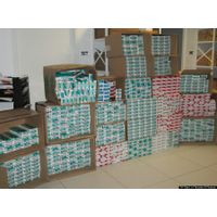 Wholesale Marlboro Cigarettes, Kent, Winston, Chesterfield