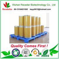 99% high quality raw powder Potassium guaiacolsulfonate hemihydrate