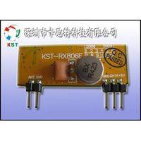 RF Superheterodyne Receiver Module (KST-RX806E)