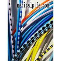 thin wall PTFE tubing ,hot environments PTFE TUBE