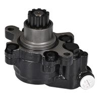 power steering pump for Toyota 14B 44320-87304 thumbnail image