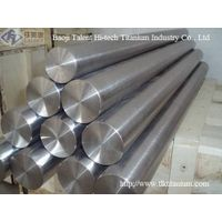 titanium bars/ rod ASTM B348 ASTM F 136