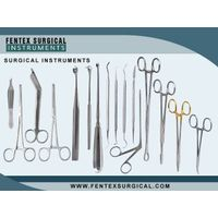 Surgical Instruments thumbnail image