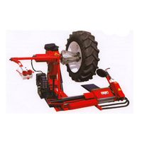 Truck Tyre Changer (TY698)