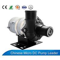 Brushless DC Pump VP50N