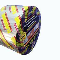 self adhesive bitumen aluminum foil sealing joint window flashing tape thumbnail image