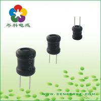 Radial Type Choke Inductors applications on DC-DC converters