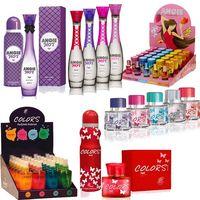 Perfumes & Eau De Toilette & Deodorants thumbnail image