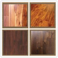 Flat Face Engineered Flooring, Wood Flooring, Acacia Engineered Flooring
