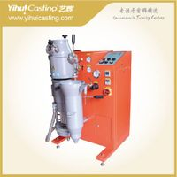 Yihui Jewelry Casting Machine with various advanced jewelry machinery
