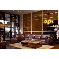 feather sectional for living room