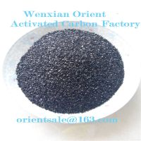 activted carbon for water purification