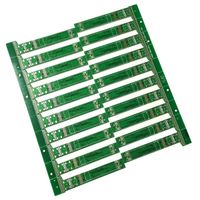 Immersion Gold Surface Finishing Double-Sided PCB