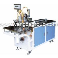 WD-822D Soft Face Tissue Bagging and Sealing Machine thumbnail image