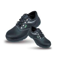 Good Quality cheapest men's safety shoes with steel toe