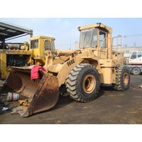 used cat loader 966E good condition ONLY SALE 21000 USD