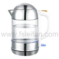 small appliance 1.8 litter stainless steel electric kettles