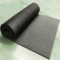 Cow Mat In Coiled Sheet