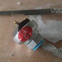 Brake Pressure Sensor for XCMG Wheel Loader ZL30G