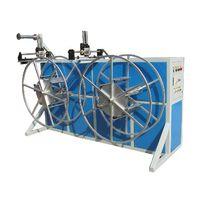 Rolling machine winding machine