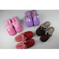 buckskin slippers