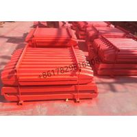 Manganese Casting Liming Sbm Shanbao Jaw Crusher Parts Tooth/Jaw Plate thumbnail image