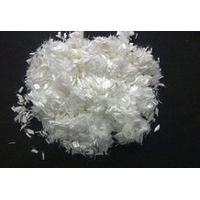 ultra short cut polyester fiber low melting type