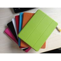 iPad 5 Ultrathin Leather case