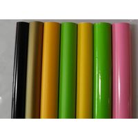 Car Wrapping Film(color PVC film)