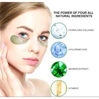 OEM Eye Mask - for Dark Circles, Eye Bags, Puffiness - Anti-Wrinkle With Hyaluronic Acid and Colla thumbnail image