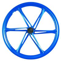 folding bike wheels 20inch