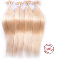 EV&ET 100% Human Hair Natural Remy Virgin Malaysian Straight Clip-in Hair Extension