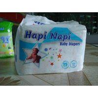 baby diaper pads
