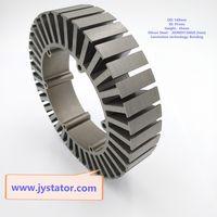 bonded stator/glued stators for electric motorcycle wheel hub motor