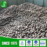 Forged & Casted Grinding Steel Ball