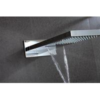 shower head set overhead SUS304 shower room fittings 56023030mm