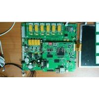 pcb fabrication  double sided pcb  mobile charger pcb thumbnail image