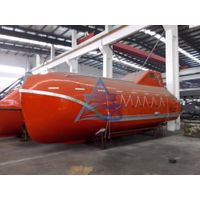 SOLAS FRP Free Fall Lifeboat