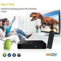 Quad Core Smart TV Box HR-GT87A thumbnail image
