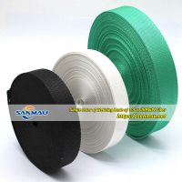 Dyneema UHMWPE webbing, Far More Strong than Nylon/Polyester, Source Manufacturer - SANMAU