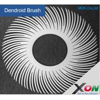 Dendroid Brush(Cleaning)
