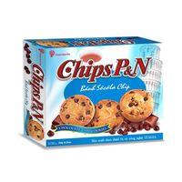 Jerry assorted crackers & cookies