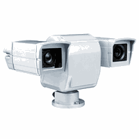 Thermal Network Camera Reach300 & Reach600