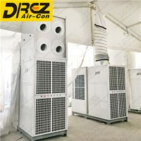 Integral 14T Temporary Air Conditioner / Central AC For Outside Tents