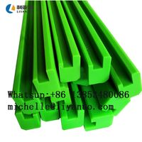 UHMWPE Chain guide rail wear strip