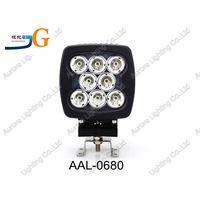 High quality 10-30V 5.5'' 80W LED Work Lamp AAL-0680