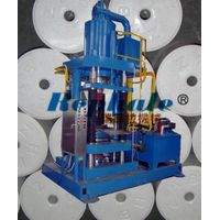 mineral salt animal licking block press forming machine thumbnail image